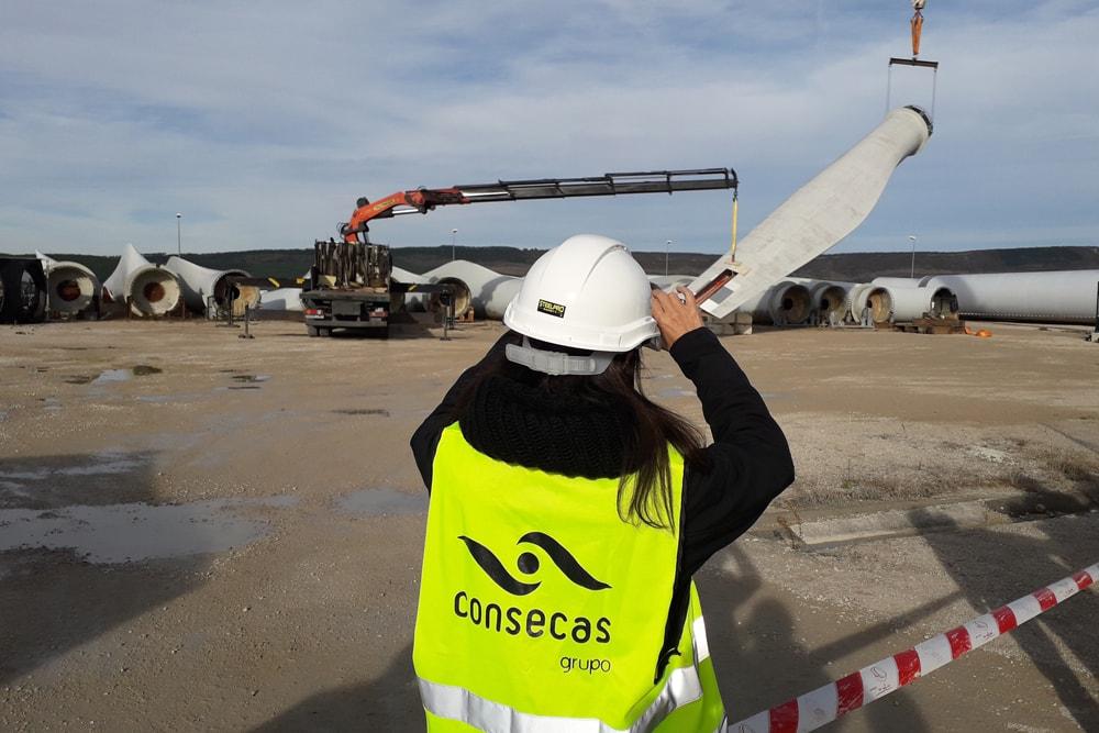 Servicios de prevención en el sector de la construcción